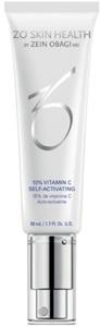 10% VITAMIN C-SELF ACTIVATING®